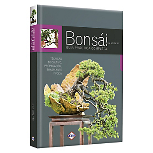 Libro Bonsai
