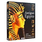 Atlas Ilustrado de Antiguo Egipto