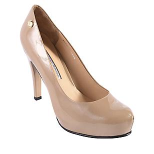 Zapatos para Mujer Fr6561 Beige