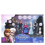 Kit Cuento Frozen Y9980
