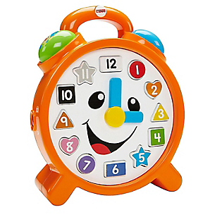 Reloj Aprende