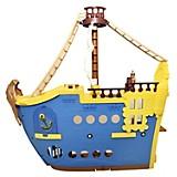El Gran Barco Colosal