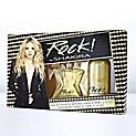 Perfume Mujer Rock by Shakira EDT 80 ml + Desodorante 150 ml