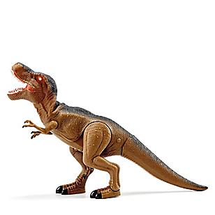 Dinosaurio T-Rex 20 cm con Sonido
