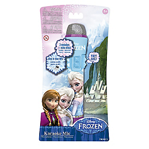 Micrófono de Frozen Karaoke
