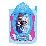 Diario Electrónico Frozen