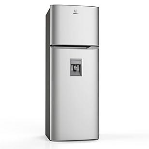 Electrolux Refrigeradora 350 lt. ERT35K2CNI Inox