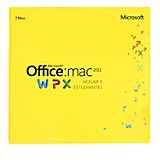 Microsoft Office Mac Home Student 2011 32/64