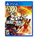 Videojuego Dragón Ball Xenoverse para PS4