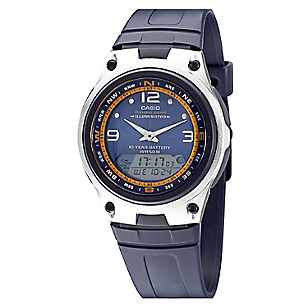Reloj de Resina Hombre