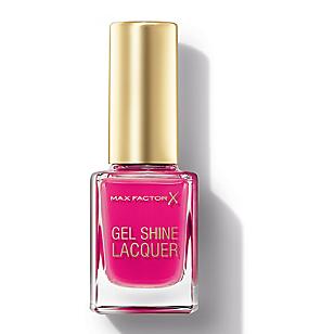 Esmalte de Uñas Gel Shine Twinkling Pink