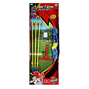 Set Arco y Flecha