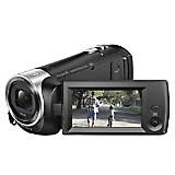 Filmadora HandyCam HDR-CX440 Negro