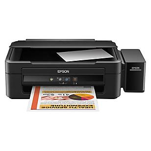 Impresora Multifuncional L220