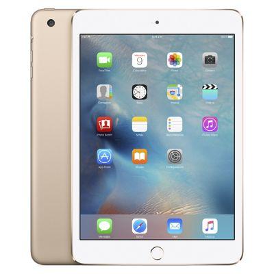 Apple iPad Mini 3 Retina Wifi 128 GB Dorado