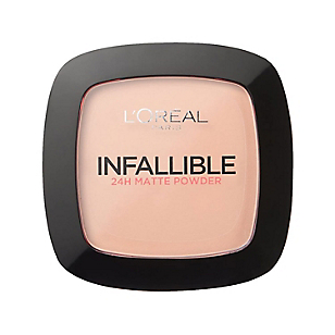 Polvo Compacto Infallible 160 Sand Beige