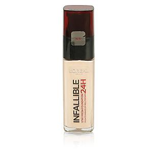 Base de Maquillaje Infallible 140 Beige Dor Gold