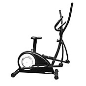 Elliptical Trainer 6007-St