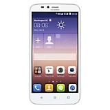Celular Y625 Blanco + Handsfree + Memoria Micro SD 8GB
