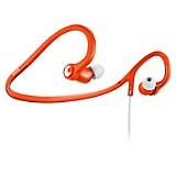 Audífono Deportivos SHQ4300OR/00 Naranja