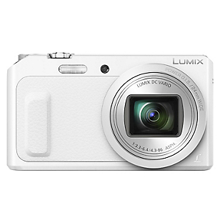 Camara 16mp Zoom 20x Wifi Blanca