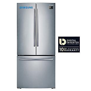 Refrigeradora 543 lt RF221NCTASL/PE Inox