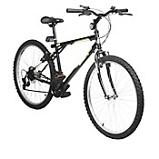 Bicicleta Montañera para Hombre Black Jack 15.0 Negro