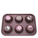 Molde Cupcakes