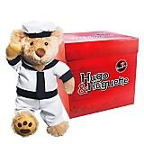 Hugo Marinero en Caja