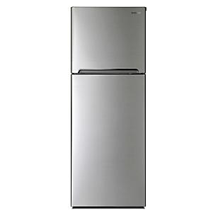 Refrigeradora 290 Litros RGP-290 Silver