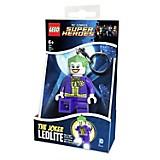 Llavero Linterna Joker