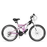 Bicicleta Dakar Lady Fucsia