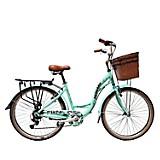 Bicicleta Romantic Cactus
