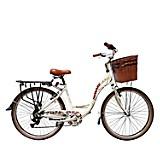 Bicicleta Romantic Beige