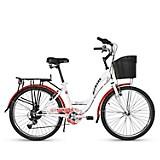 Bicicleta Brisa Rojo