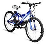 Bicicleta Tormenta Max Azul