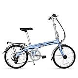 Bicicleta New Koncept 6100