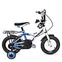 Bicicleta Speedy Rock Azul