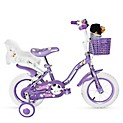 Bicicleta Honey Bee Lila