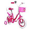 Bicicleta Honey Bee Fucsia