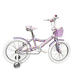 Bicicleta Daisy Spring Lila
