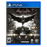 Videojuego Batman Arkham Knight para PS4