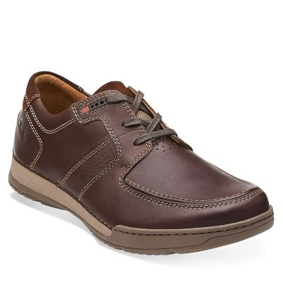 Clarks Zapato Hombre Fenway Edge