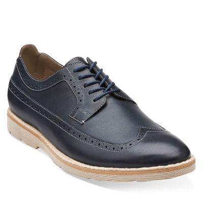 Clarks Zapato Hombre Gambeson Limit