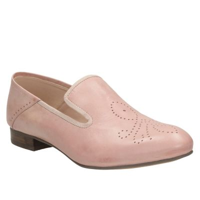 Clarks Zapato Mujer Ennis Weave