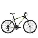 Bicicleta de Hombre Revel 3 E Talla XXS Negro / Verde