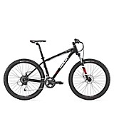 Bicicleta de Hombre Talon 27.5 3 E Talla XL Negro / Rojo