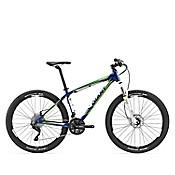 Bicicleta de Hombre Talon 27.5 1 E Talla S Azul