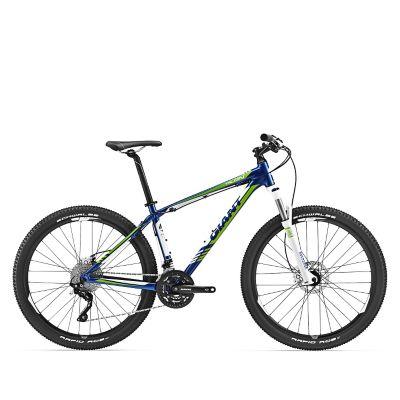 Giant Bicicleta de Hombre Talon 27.5 1 E Talla L Azul