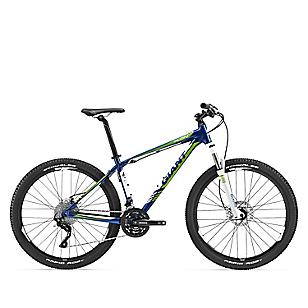 Bicicleta de Hombre Talon 27.5 1 E Talla L Azul